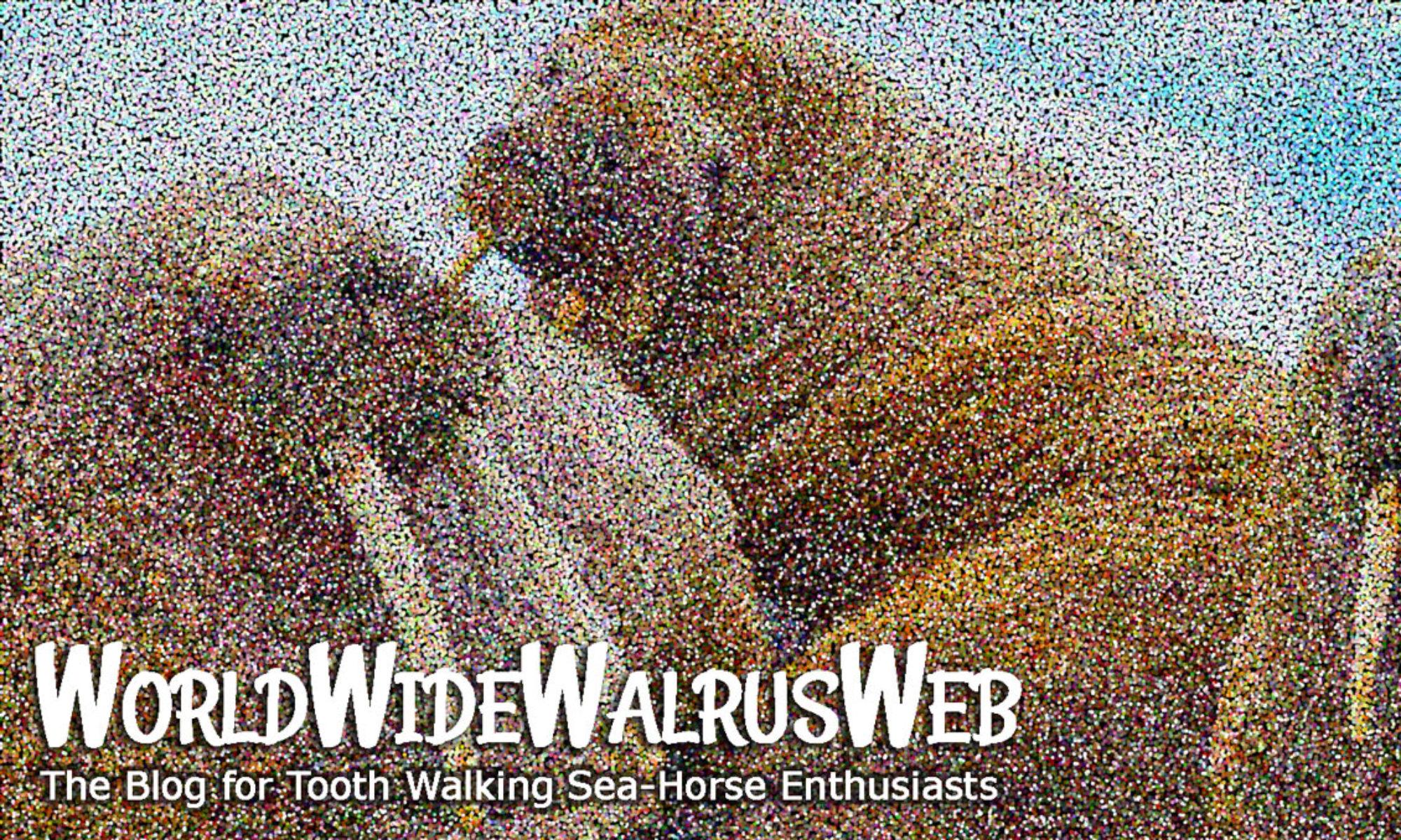 World Wide Walrus Web